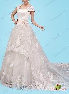 suknia księżniczka