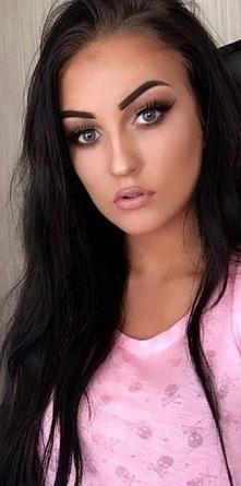 Piękna kobietka :)