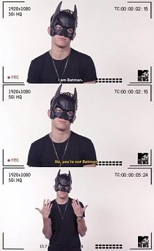 Hahahah, Tom. ♥♥♥
