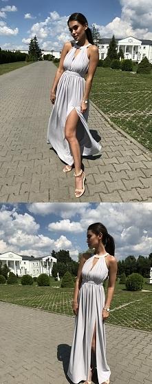 Obłędna sukienka z kolekcji...