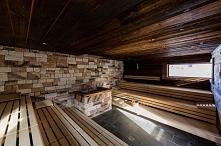 Hotel Falkensteiner Hotel & Spa Carinzia - Tropolach Austria  Nasza ulubiona sauna ;)