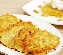 Placki ziemniaczane   ziemniaki1 kg cebula2 Czosnek (niekoniecznie)2 ząbki...
