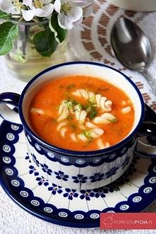 Pomidorówka – najlepsza! :)