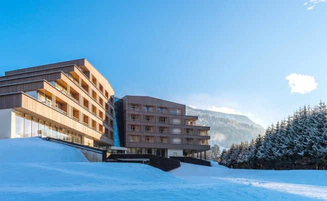 Hotel Falkensteiner Hotel Schladming - Schladming Austria