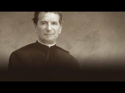 PRZERAŻAJĄCA Wizja piekła według świętego Jana Bosko