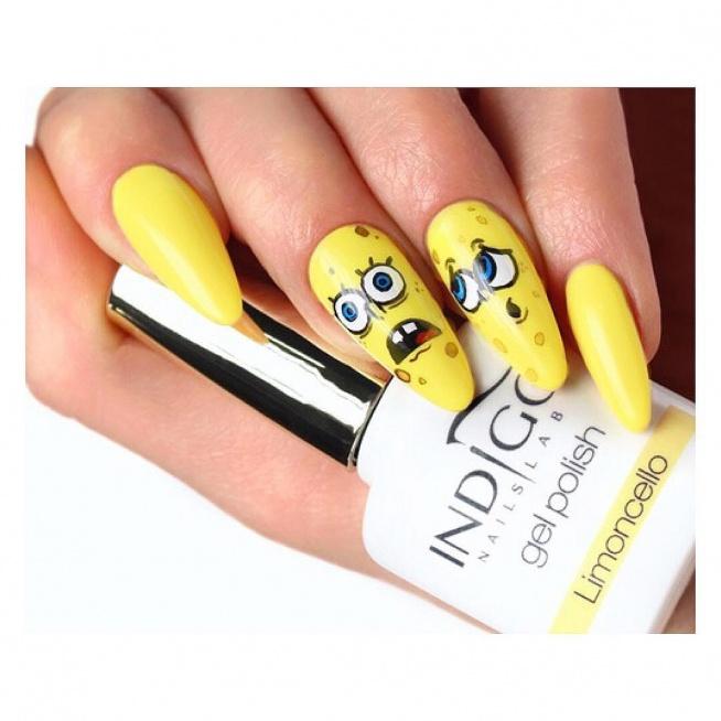 Spongebob :d