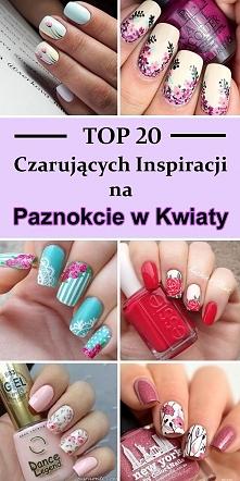TOP 20 Czarujących Inspirac...