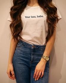 Tshirt na zamówienie :)