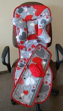 Wkładka do wózka Baby Jogger Citi Mini GT