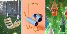 Projekty diy, które możesz zrobić z dzieckiem.