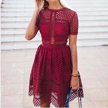 Czy wie ktoś gdzie znajdę tą sukienkę?