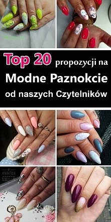 Top 20 Propozycji na Modne ...