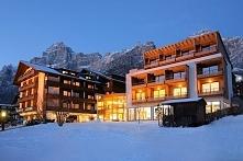 Apartamenty Park Hotel Ladinia - San Vito Di Cadore