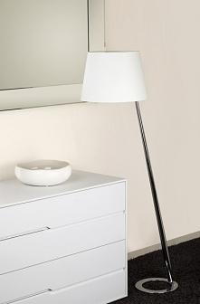 Lampa podłogowa OLSEN - dostępna w =mlamp=  Prezentowane oświetlenie to ideal...