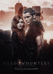 Clary i Jace <3