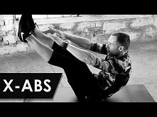 X-ABS - Ekstremalny Trening Mięśni Brzucha