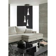 Lampa wisząca nowoczesna ZACK 0770 Mantra
