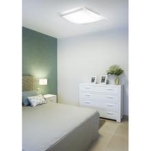 SOLIDO Linea Light plafon dąb     SOLIDO to nowoczesny plafon wykonany z drewna i szkła. Oprawa przypomina klamrę. Lampę wyróżnia minimalizm i brak zbędnych ozdobników.