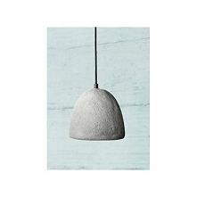 NELLY CPL-13014 AZZARDO Lampa wisząca BETON     Nowoczesna lampa wykonana z betonu. Polecana do wnętrz nowoczesnych, industrialnych.