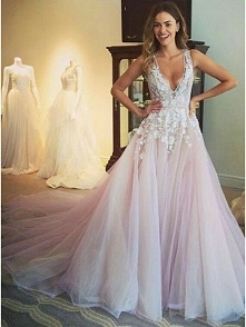 cudowna suknia <3
