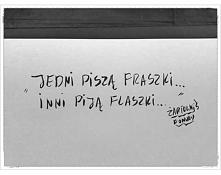 Flaszki.Fraszki