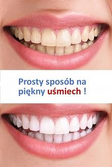 W ten sposób pozbędziesz się żółtych przebarwień na zębach: goo.gl / NdprgW