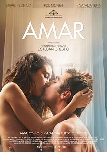 Amar 2017 Młodych kochanków, Laurę i Carlosa, łączy namiętna i delikatna pierwsza miłość. Jednak rzeczywistość powoli kruszy ich wizję idealnego związku.