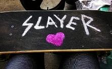 SLAYER :)   \m/