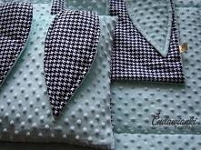 poduszki z uszami by Cudawianki Handmade