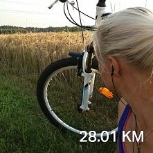 •• trening •• rower 28,01 k...