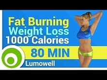 Fat Burning and Weight Loss...