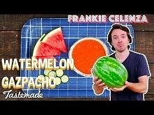 Watermelon Gazpacho | Frank...