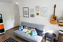 Jak łatwo zmienić wystrój pokoju :)