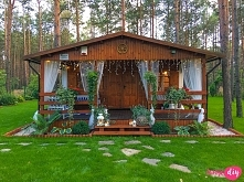 Leśny ogród też może być piękny! zobacz więcej na twojediy.pl