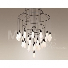 SOLAR P0161 MAXLIGHT Lampa wisząca 80W   Połaczenie tradycji z nowoczesnością. Oprawy ze zintegrowanym źródłem LED w stylu loftowym, jednocześnie dość tradycyjne. Ze względu na ...