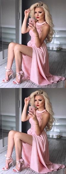 Idealna sukienka z kolekji ...