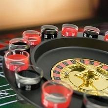 Imprezowa ruletka - idealny na imprezę! Imprezowa gra, doskonały prezent! zes...