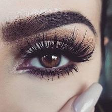 piękny makijaż