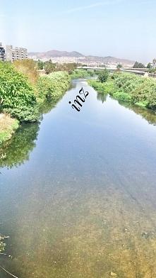rzeka Besós ...(pocałunki)