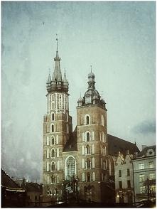 Kraków*