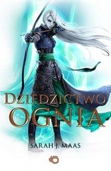 Pokonana Celaena może myśleć tylko o tym, jak pomścić śmierć przyjaciółki. Jako Królewska Obrończyni zobowiązana jest do służby władcy,ale to nie powstrzyma jej przed wymierzeni...