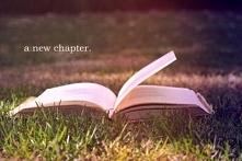 Nowy rozdział ;3