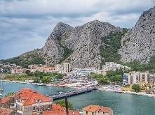 Omiš, Croatia*