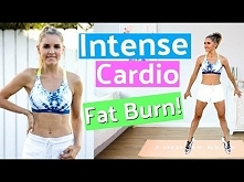 Intense Cardio Workout to B...