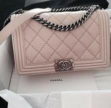 Są tutaj fani Chanel? :)
