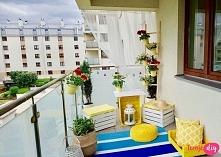 Jak urządzić balkon? - zobacz na twojediy.pl