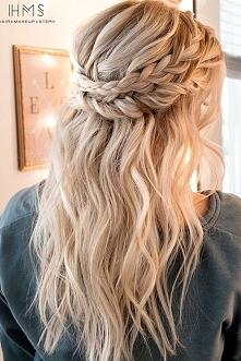 <3 Śliczny kolor i fryzurka