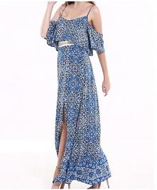 Wyprzedaż Sukienek - kliknij na zdjęcie