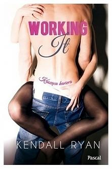 Kendall Ryan - Working it