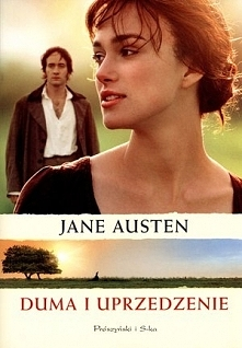 Bardzo polecam twórczość Jane Austen! Duma i uprzedzenie to książka od której ciężko się oderwać! <3